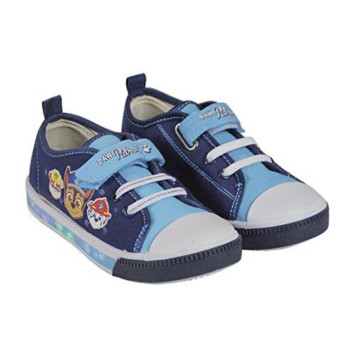 ... ARTESANIA CERDÁ , Jungen Sneaker blau blau ...