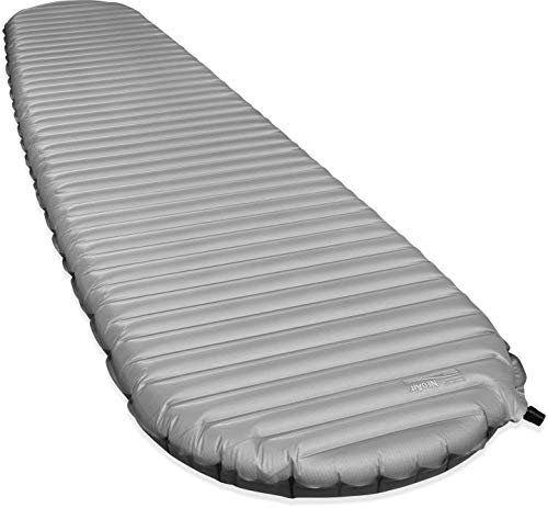 Therm-A-Rest NeoAir XTherm Lightweight Inflatable Backpacking Air Mattress, Regular - 20 x 72-Inches ()