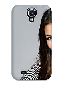 CaseyKBrown Snap On Hard Case Cover Victoria Justice Protector For Galaxy S4