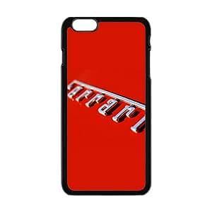 RHGGB Ferrari sign fashion cell phone case for iPhone 6 plus 6
