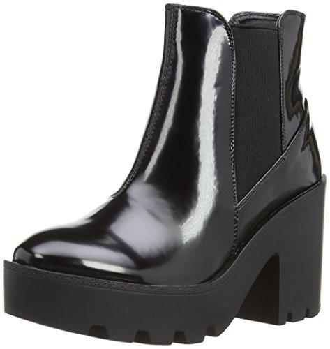 Boots Dolcis Womens Dolcis Black OLB251 Womens qSnSIHxwZO