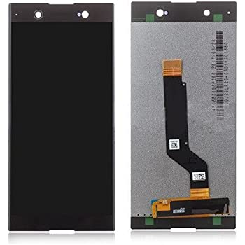 LCD Digitizer Display Touch Screen Assembly for Sony 6.0