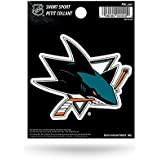 Rico NHL Short Sport Decal