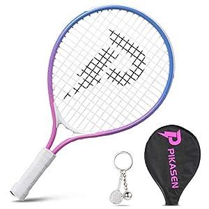 ערכת טניס לילדים של חברת Pikasen במגוון צבעים למכירה באתר tennisnet !