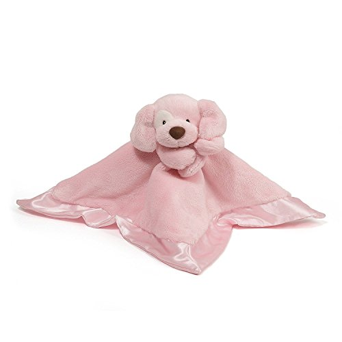 Gund Baby Spunky Lovey Pink product image