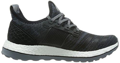 Adidas Running De Chaussures Femme Performance Zg Black Pureboost wPETUqZ6T