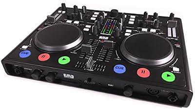EMB - DJX Series Variation by EMB