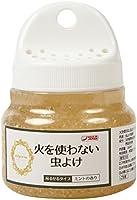 火を使わない虫よけ 160ml (ミントの香り)【日本製】【不快害虫対策】【ディート無添加】ミント