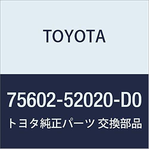 TOYOTA 75602-52020-D0 Mudguard