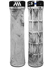 All Mountain Style AMS Berm Handvatten - Lock-on dubbel patroon, dubbele dichtheid, handgrepen onder de 100 gram