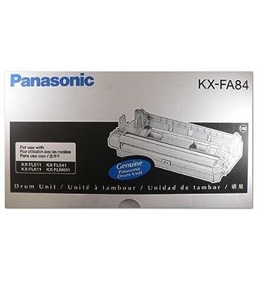 Panasonic KX-FA84 OEM Drum - KX-FL511 541 Drum (10000 Yield) - Panasonic KX-FA84 by Panasonic