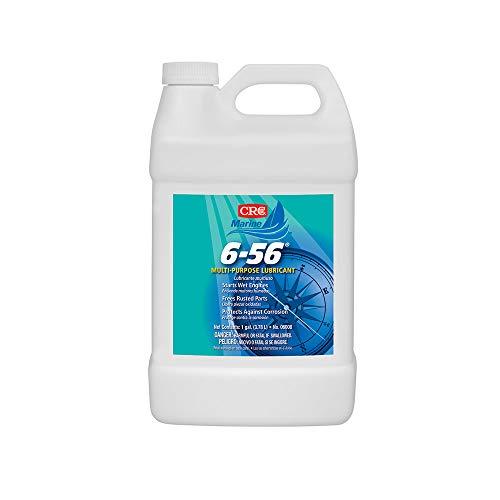 CRC Formula 6-56 Marine Lubricant Gallon