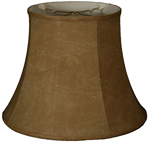 (Royal Designs Modified Bell Lamp Shade, Mouton, 10.5 x 17 x 13.375)