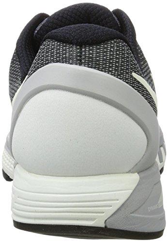 2 Odyssey White Grey Grey Dunkelgrau Gris Herren Zoom Laufschuhe Schwarz Wolf Summit Nike Air IwqtxvBIH