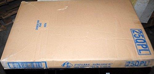 PRIME SOURCE PAN LINERS 1000 SHEETS PER BOX 16''x24'' by Primesource   B0013TQSQM