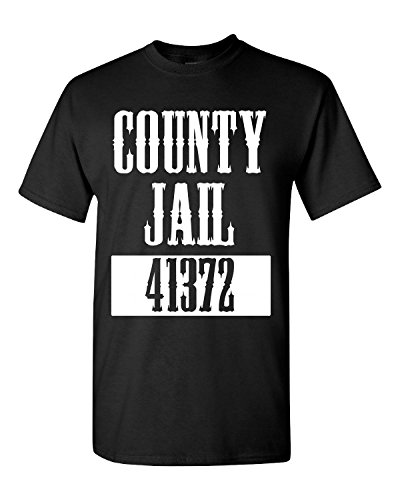 Count (Prison Inmate Costumes)