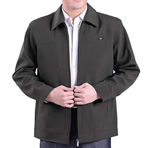 Degli Grandi Stile 02 Inverno Casuale Uomini Cappotto Uomo Dimensioni Bozevon Giacca Cime Bavero E Nuove L'autunno q0xU1ZPAw