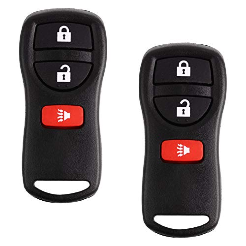 BESTHA Keyless Entry Remote