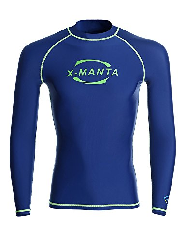 REALON Wetsuits Vest Mens Top Premium Shirt Neoprene 3mm Sle