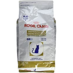 Royal Canin Veterinary Diet Gastrointestinal Fiber Response Dry Cat Food 8.8 lb
