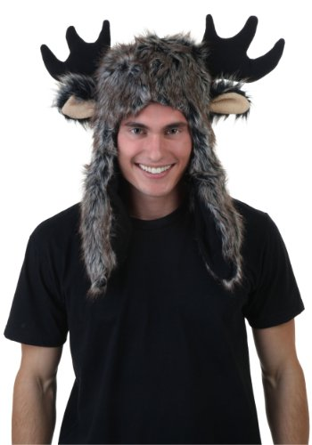 Bauer Pacific Moose Hat Standard]()