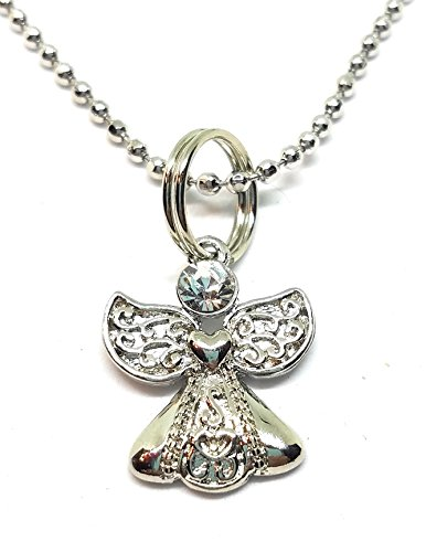 Cookie Lee Angel Necklace (A5)