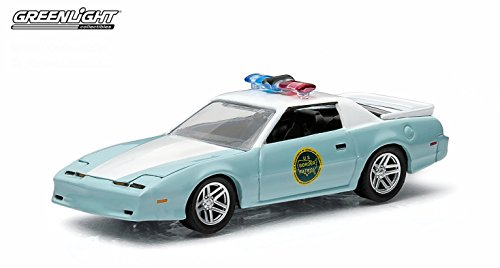 1989 PONTIAC FIREBIRD / U.S BORDER PATROL * 2015 Hot for sale  Delivered anywhere in USA