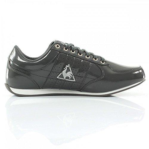 Le Coq Sportif Escrimilla Ii Wn Atletismo Zapatillas Deportivas Mujer Zapatos Negro
