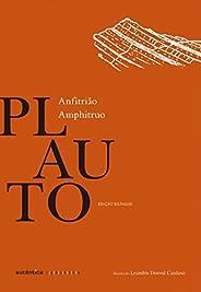 Anfitrião - Edição Bilíngue (Latim-Português)