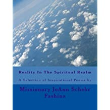 Reality In The Spiritual Realm