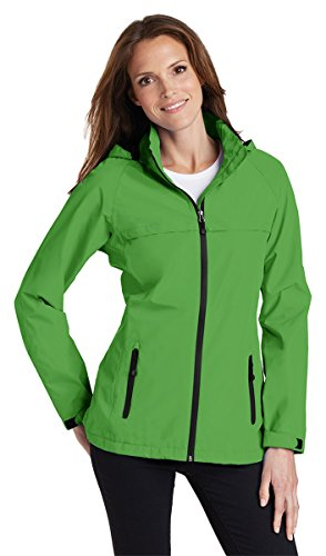 - Port Authority Ladies Torrent Waterproof Jacket. L333, Vine Green, XL