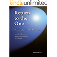 Return to the One (English Edition)
