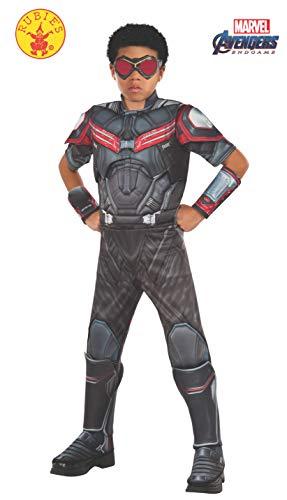 (Rubie's Marvel Avengers: Endgame Child's Deluxe Falcon,)