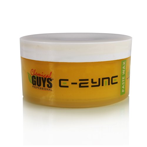 Chemical Guys N_001 E-zyme Natural Paste Wax by Chemical Guys
