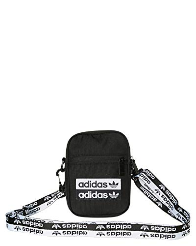 adidas Unisex-Adult EJ0975 Bag, Black, One Size
