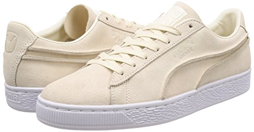 Classic Suede Puma Sneaker Exposed Seams gOnaq8