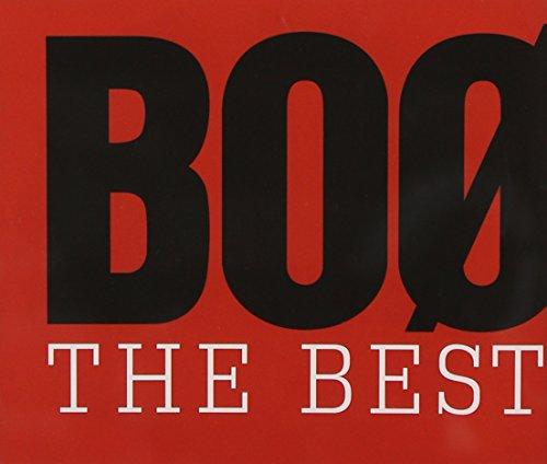 """BOΦWY / THE BEST""""STORY""""の商品画像"""