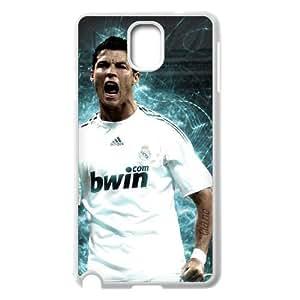 XOXOX Phone case Of Cristiano Ronaldo Cover Case For samsung galaxy note 3 N9000