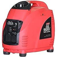Coleman CG3500i-A 3500 Watt Gasoline Generator
