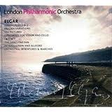 Elgar: Symphony 1, 2, Enigma Variations, Sea Pictures, Concertos, Falstaff, Sanguine Fan, Intro & Allegro, Orchestral Miniatures