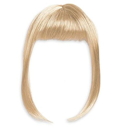 American Girl Doll Stylin Bangs Blonde Hair Extention by (Stylin Hair Doll)