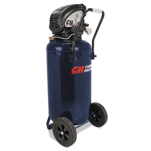 Campbell Hausfeld Air Compressor, 26-gallon Vertical Oil-free (DC260000) by Campbell Hausfeld