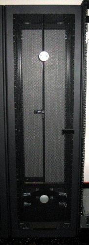 Dell 08P157 42U Poweredge Server Rack