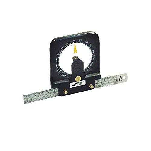 Longacre 52-50815 Pro Style Angle Finder by Longacre (Image #1)