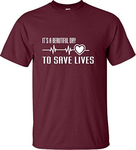 Beautiful Adult T-Shirt - 9