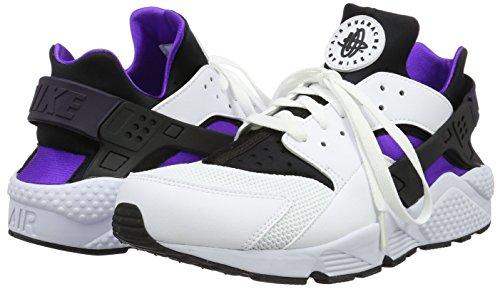 Men's purple PRM Run Huarache White Nike black Grp Air Hyper Dynasty z6dRqzO