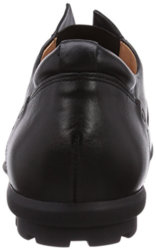 Think Kong - Zapatos para hombre Negro