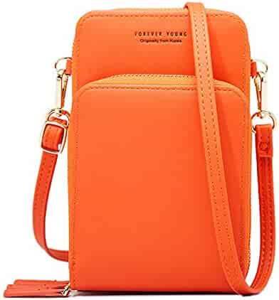 82360ff95046 Shopping Orange - Leather - iPhone 6/6S Plus - Cases, Holsters ...