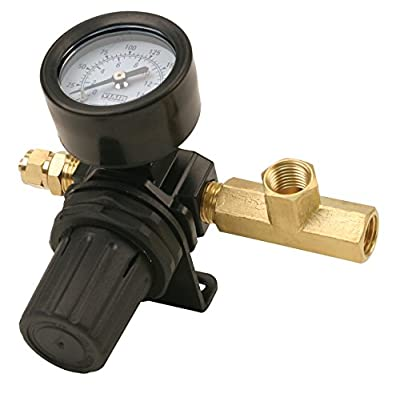 Viair 90150 0-200 PSI Air Pressure Regulator