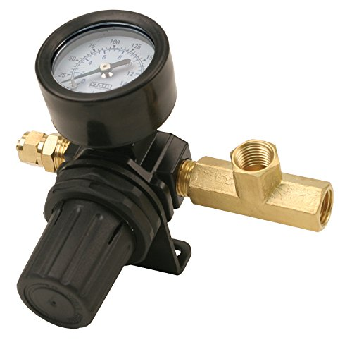 VIAIR 90150 0-200 PSI Air Pressure Regulator -
